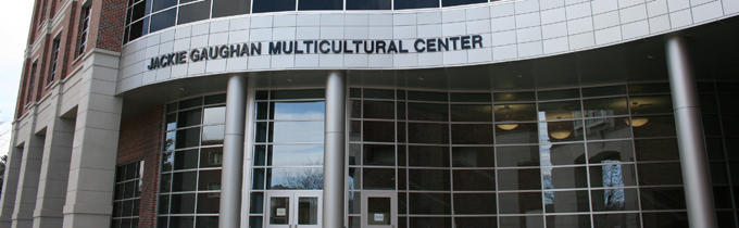 Jackie Gaughan Multicultural Center photo