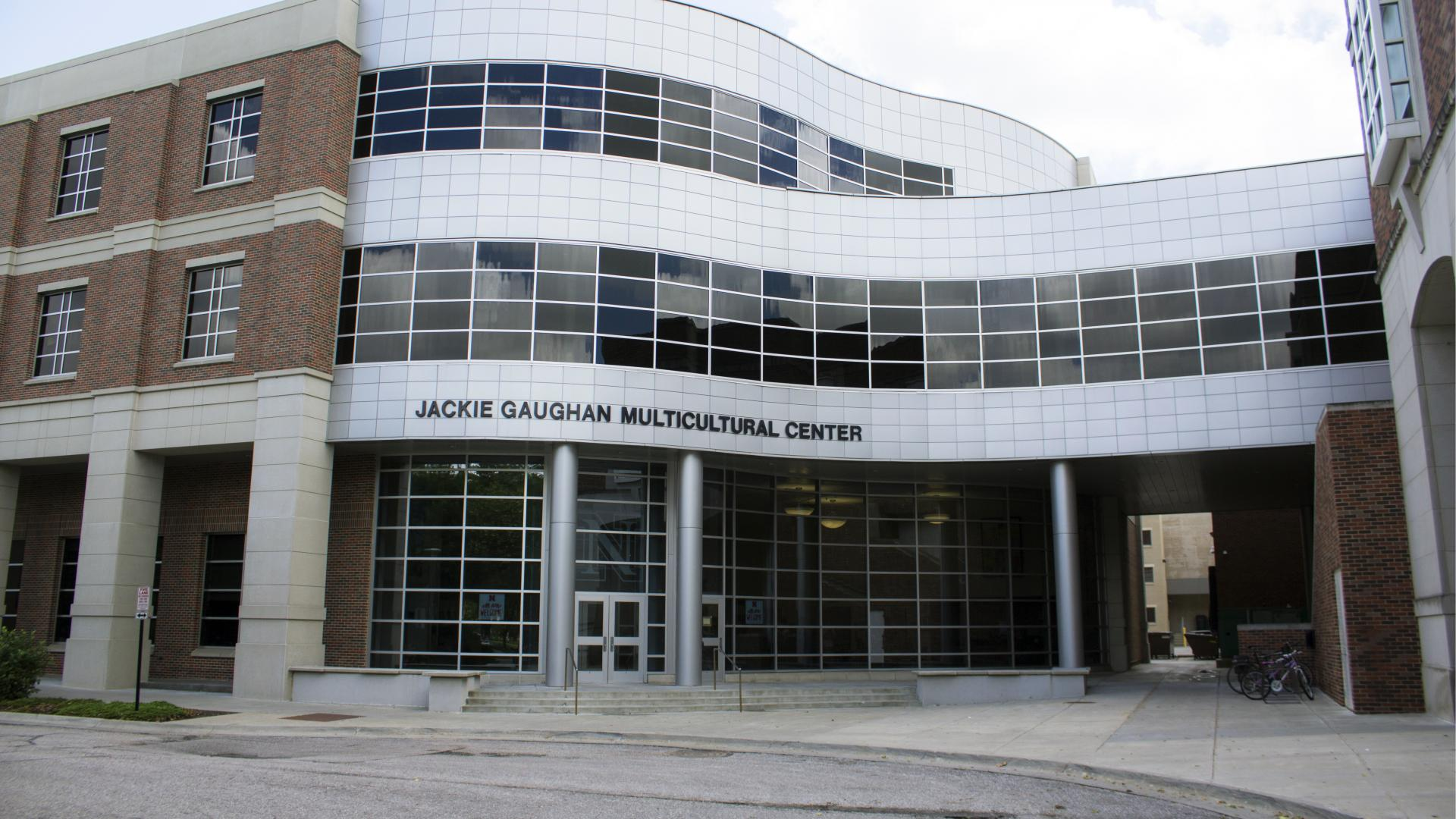 The Jackie Gaughan Multicultural Center
