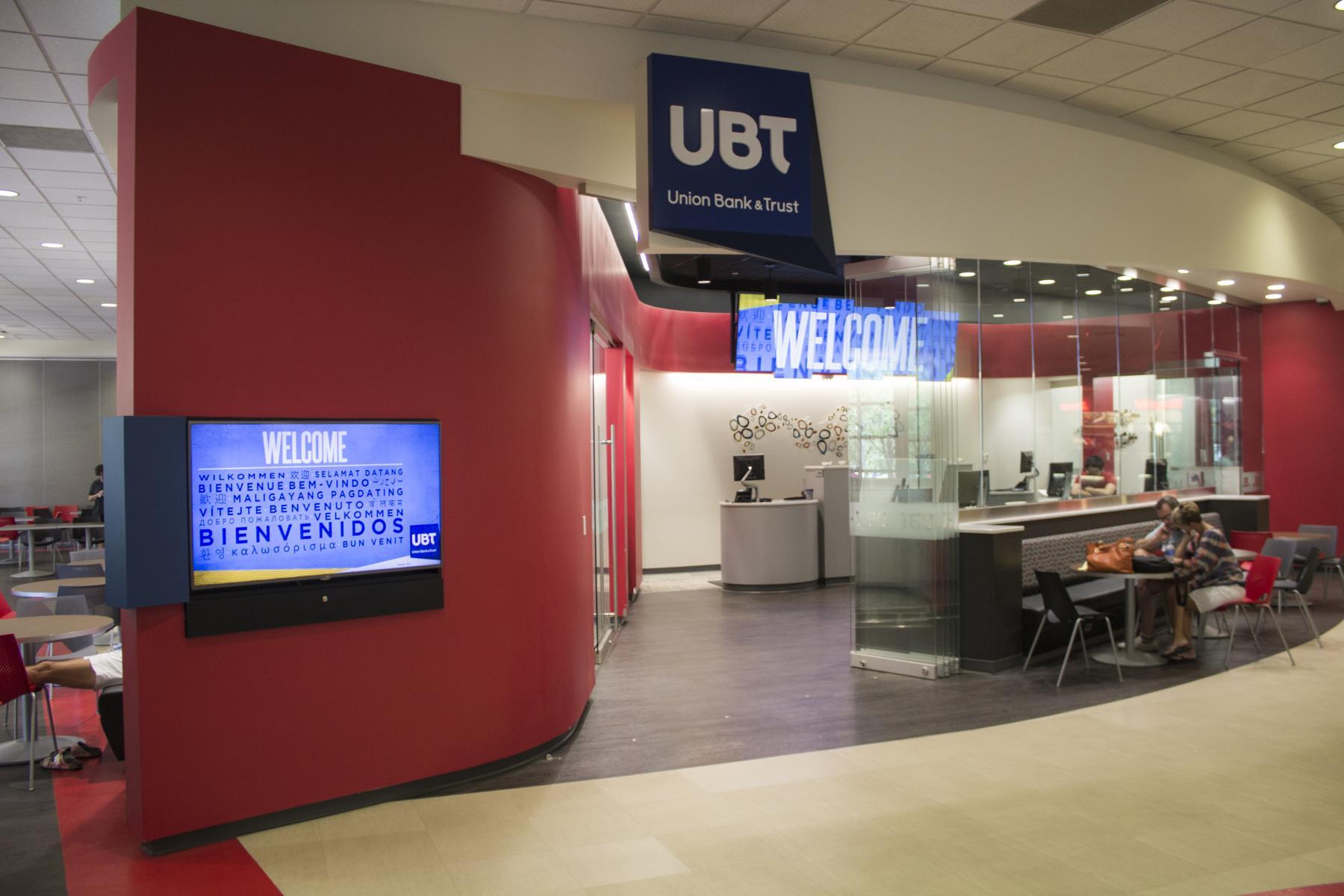 union bank and trust omaha