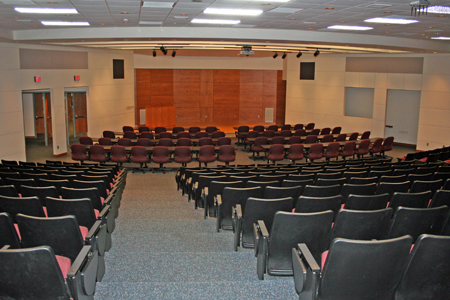 Auditorium Picture